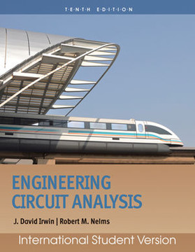 Engineering Circuit Analysis: International Student Version, Tenth Edition