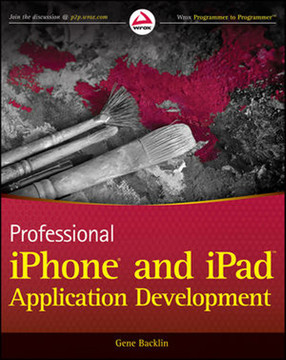 Professional iPhone® and iPad™ Application Development