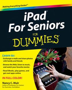 iPad™ For Seniors For Dummies®