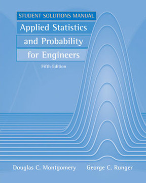 student solutions manual applied statistics and probability for rh safaribooksonline com Women in Engineering Statistics Women in Engineering Statistics