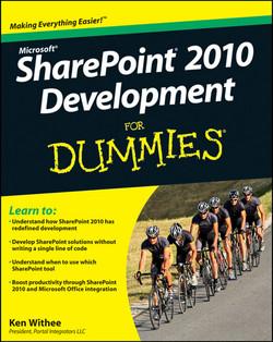 SharePoint® 2010 Development® For Dummies®