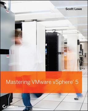 Mastering VMware vSphere® 5