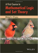 Cover of A First Course in Mathematical Logic and Set Theory