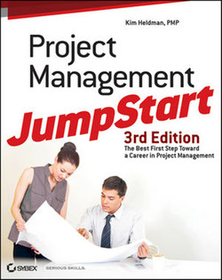 Project Management JumpStart, Third Edition