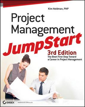 Project Management JumpStart, Third Edition