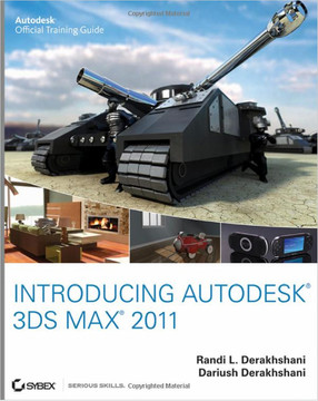 Introducing Autodesk® 3ds Max® 2011