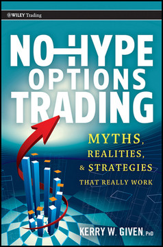 Options trading myths