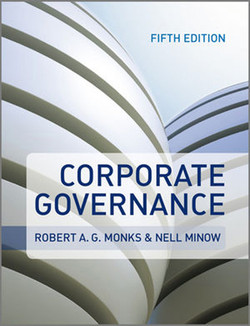 Corporate Governance, Fifth Edition