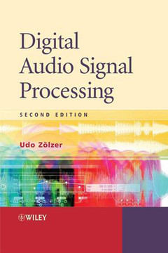 Digital Audio Signal Processing, Second Edition