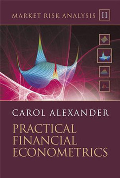 Market Risk Analysis Volume II: Practical Financial Econometrics