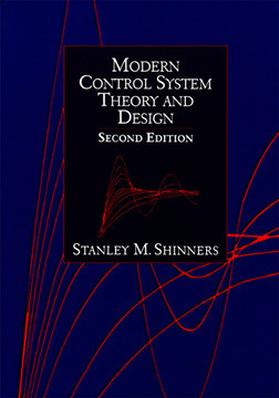 Modern Control System Theory and Design, 2nd Edition