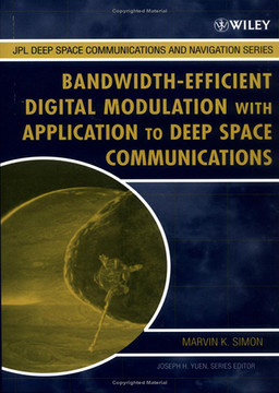 Bandwidth-Efficient Digital Modulation with Application to Deep-Space Communications