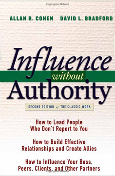 Influence without Authority, Second Edition