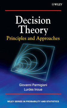 Decision Theory