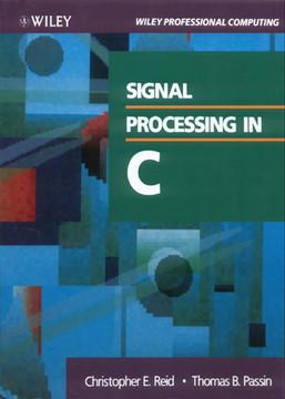 Signal Processing in C