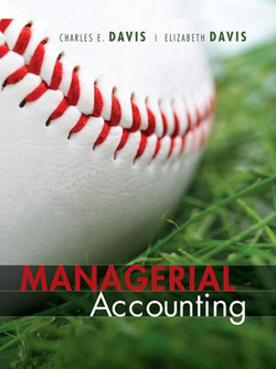 Managerial: Accounting