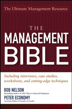 The Management Bible