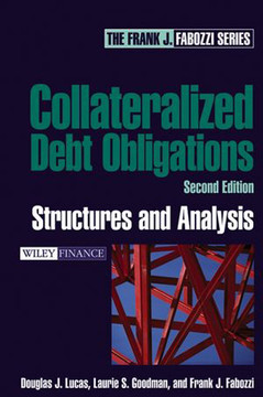 Collateralized Debt Obligations: Structures and Analysis, Second Edition