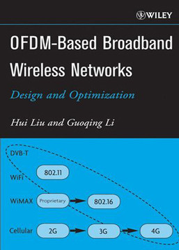 OFDM-Based Broadband Wireless Networks: Design and Optimization