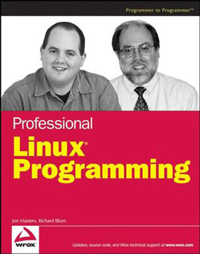 Professional Linux® Programming