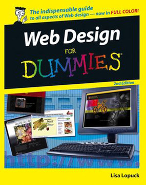 Web Design For Dummies®, 2nd Edition