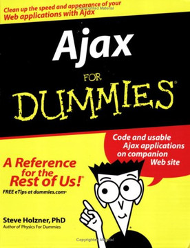 Ajax For Dummies®
