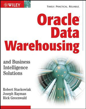 Oracle® Data Warehousing and Business Intelligence Solutions