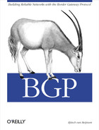 Cover image for BGP