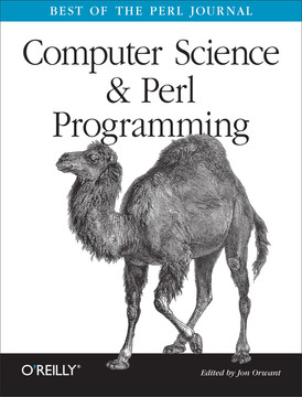Computer Science & Perl Programming