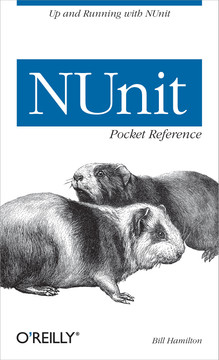 NUnit Pocket Reference