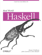 Cover of Real World Haskell