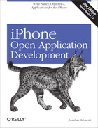 Cover image for iPhone Open Application Development, 2nd Edition