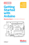 Cover image for Getting Started with Arduino