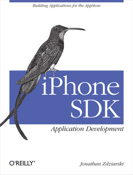 iPhone SDK Application Development