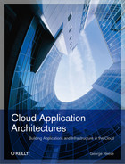 Cover image for Cloud Application Architectures