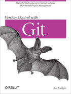 Cover of Version Control with Git