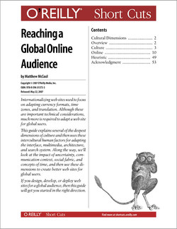 Reaching a Global Online Audience