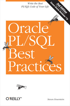 Oracle PL/SQL Best Practices, 2nd Edition