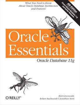 Oracle Essentials, 4th Edition