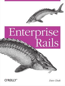 Enterprise Rails