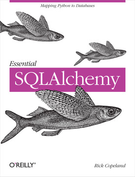1  Introduction to SQLAlchemy - Essential SQLAlchemy [Book]