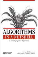 Cover of Algorithms in a Nutshell
