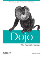 Cover image for Dojo: The Definitive Guide