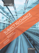 Cover of Subject To Change: Creating Great Products & Services for an Uncertain World