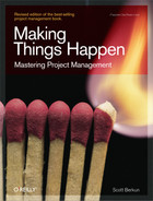 Cover of Making Things Happen