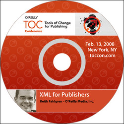 XML for Publishers