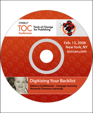 Digitizing Your Backlist