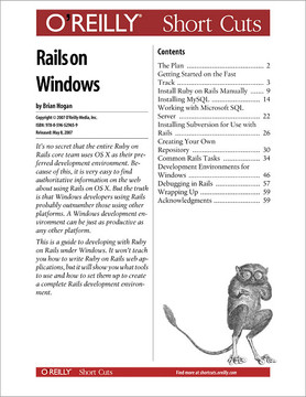 Rails on Windows