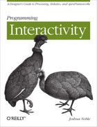 Cover image for Programming Interactivity