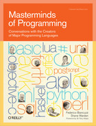 Cover of Masterminds of Programming